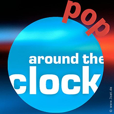 Pop Around The Clock 3sat 2019